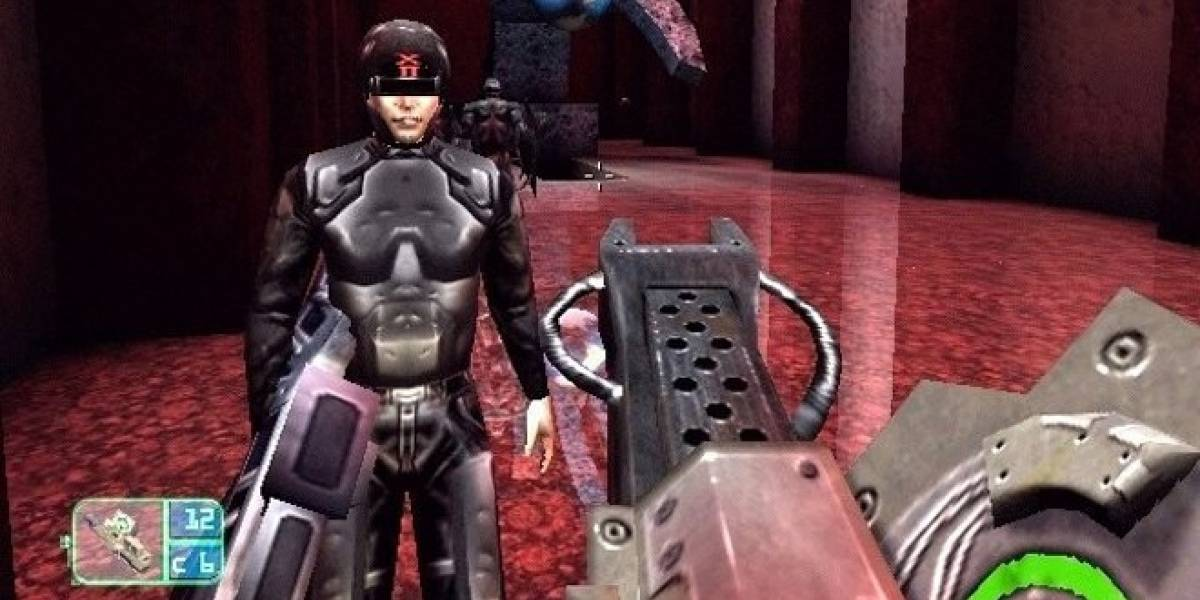 Sony confirma Deus Ex para PSN
