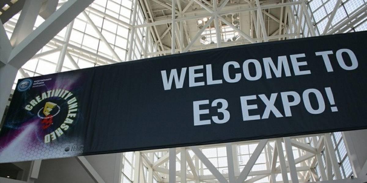 Resumen del día 1 en E3 2012