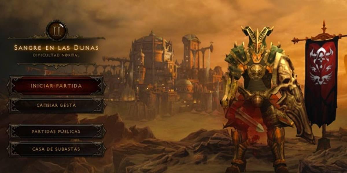 NB Labs: Diablo III
