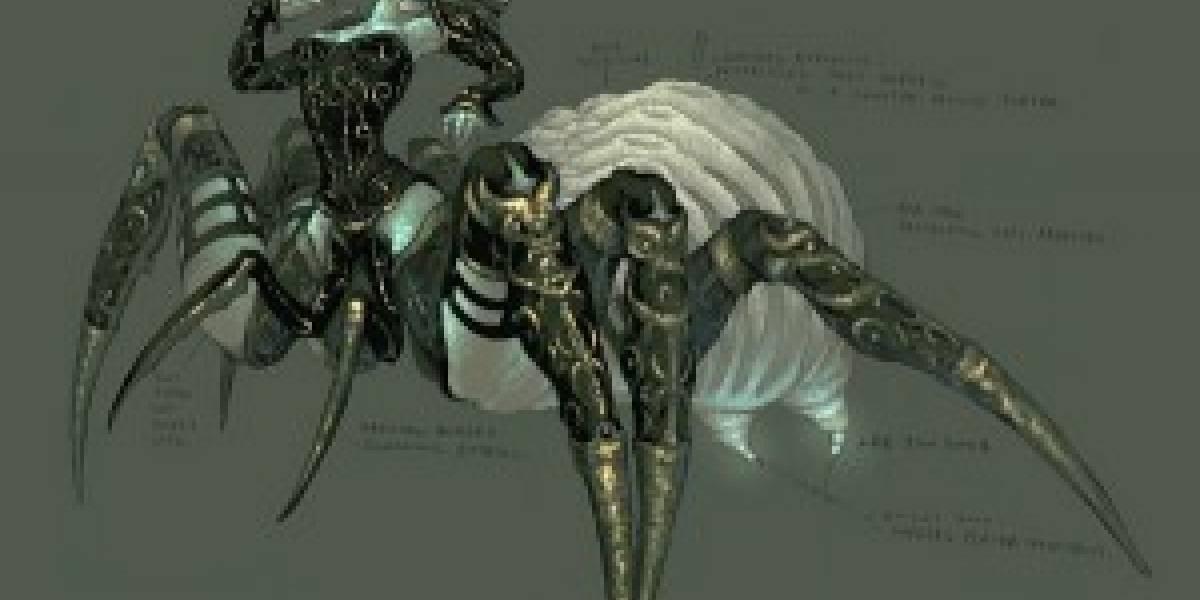 Diablo III: Más arte conceptual