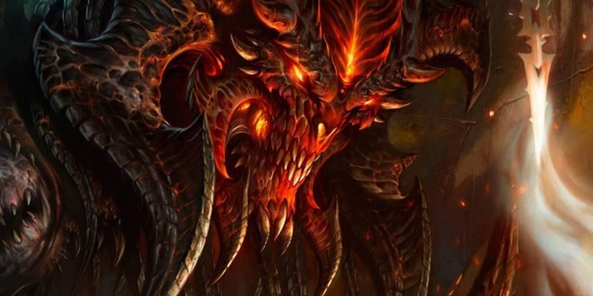 Dos jugadores terminan Diablo III en Inferno sin morir una sola vez