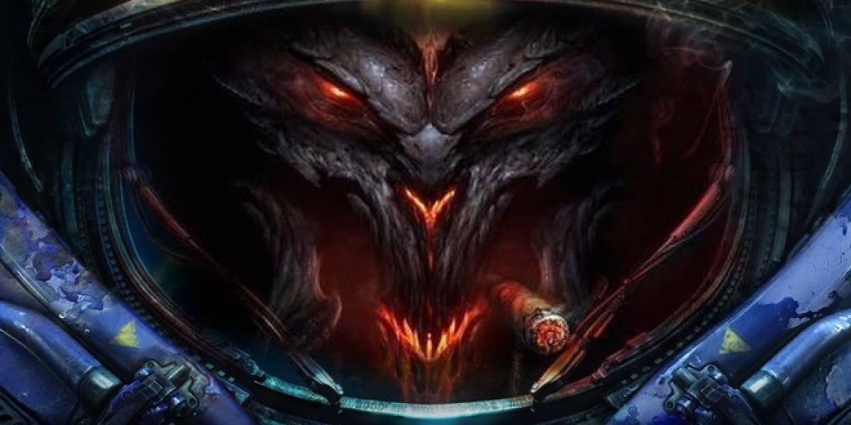 Blizzard casi hace un Diablo en el espacio