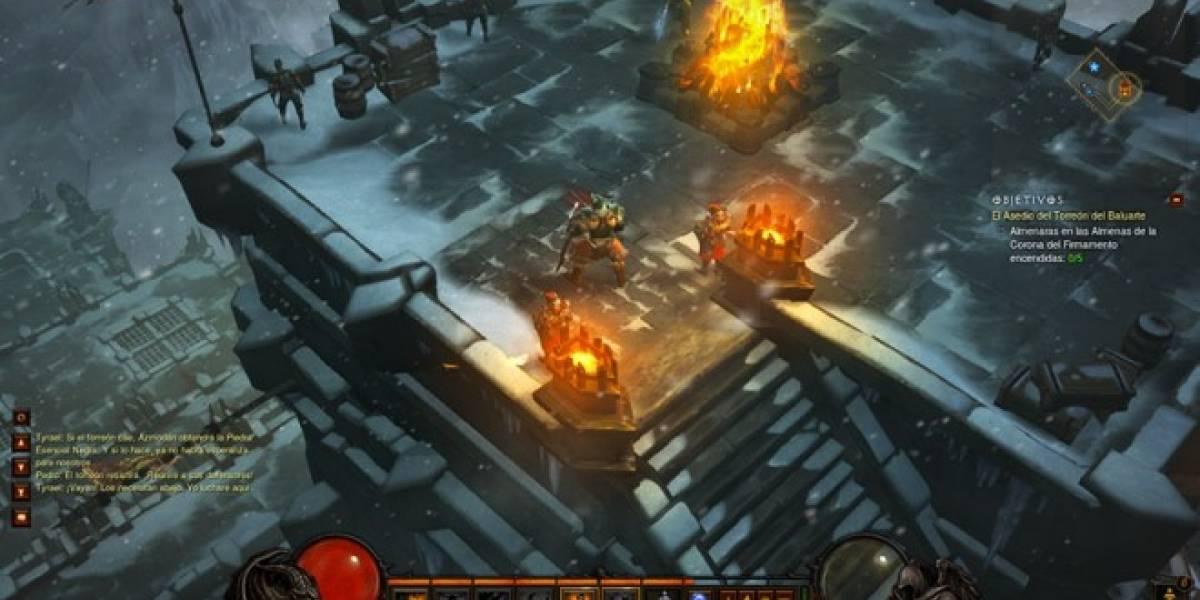 Blizzard: Correr Diablo III en Linux no te baneará, hacer trampas sí