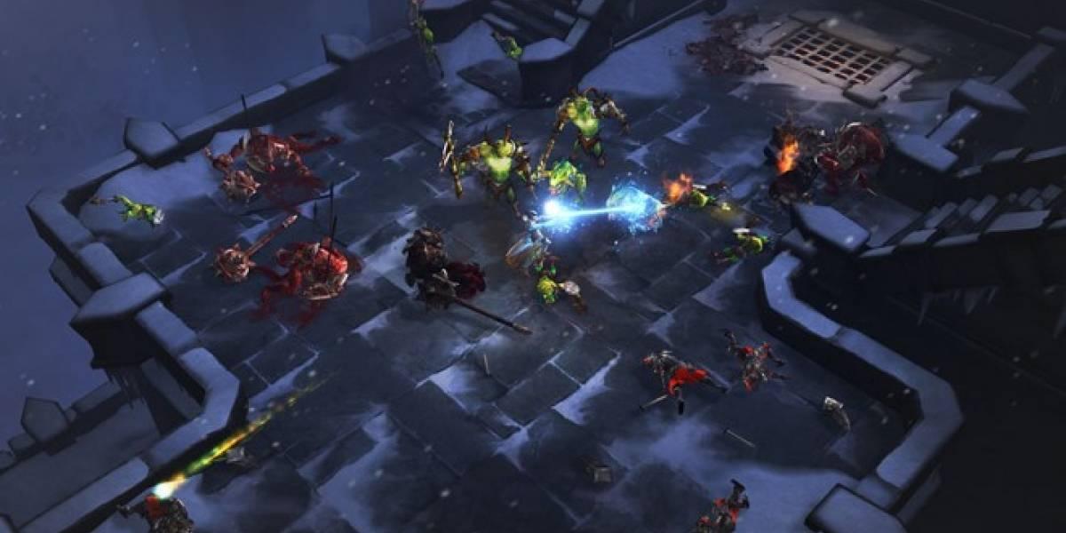 Otro bug en Diablo III ahora hace a los Bárbaros casi invencibles