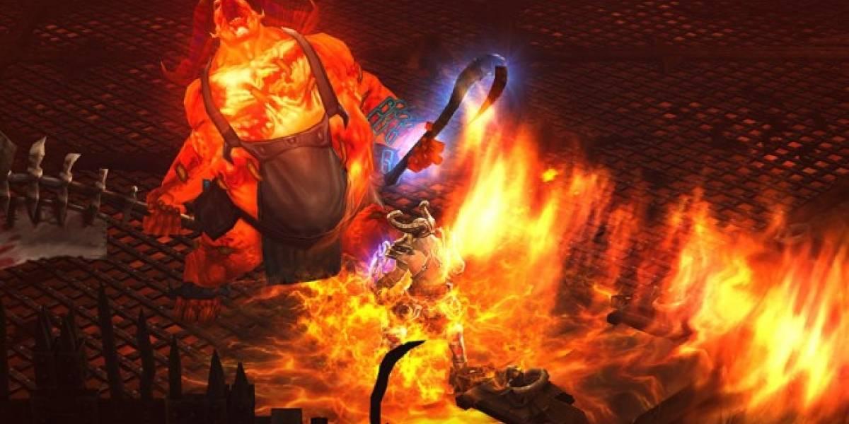Si compras Diablo III tendrás que esperar 72 horas