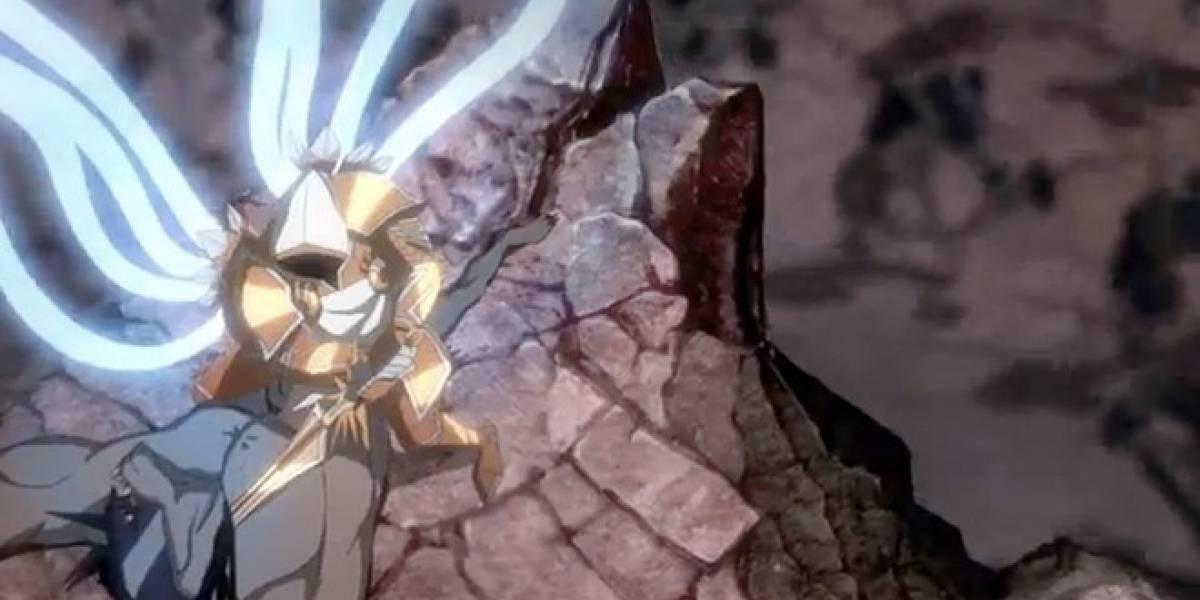 Blizzard calienta motores publicando la animación Diablo III: Wrath