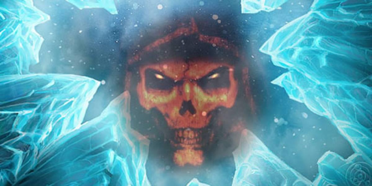 Otra vez: Posiblemente... Diablo 3