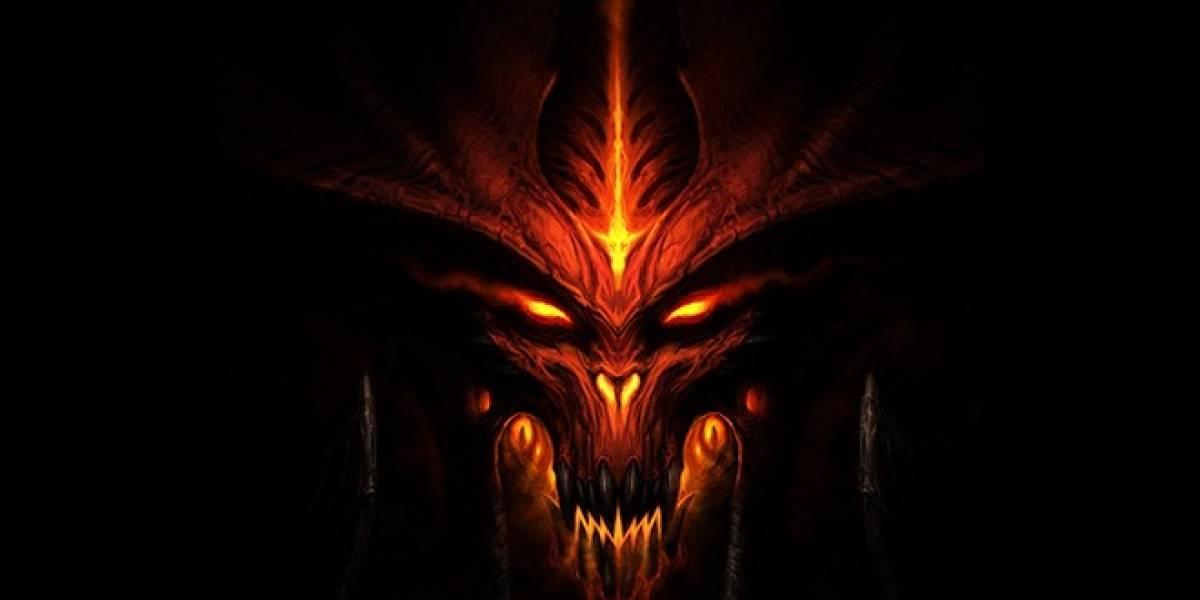 Blizzard continúa explorando la posibilidad de llevar Diablo III a consolas