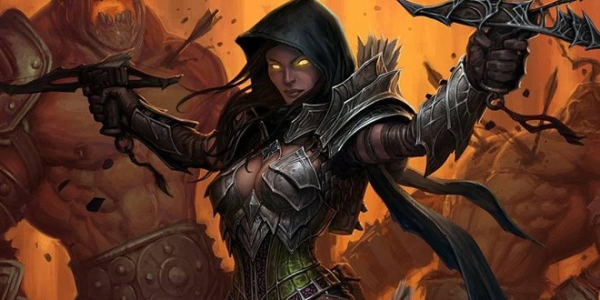 Las 5 cosas que debería tener Diablo III