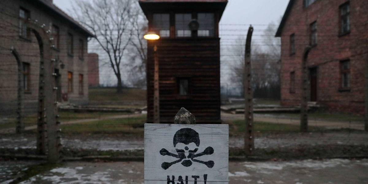 No Dia da Memória, mundo lembra o horror do Holocausto