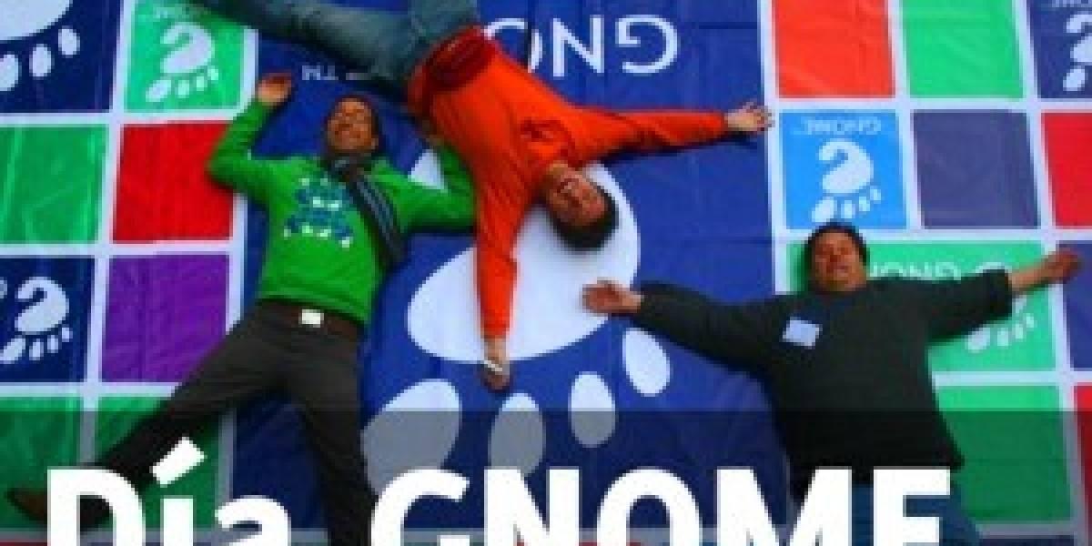 Chile: Día de GNOME 2009