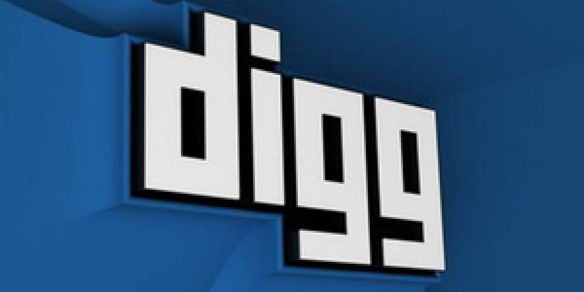 El contenido de Digg ahora es Creative Commons Zero (CC0)