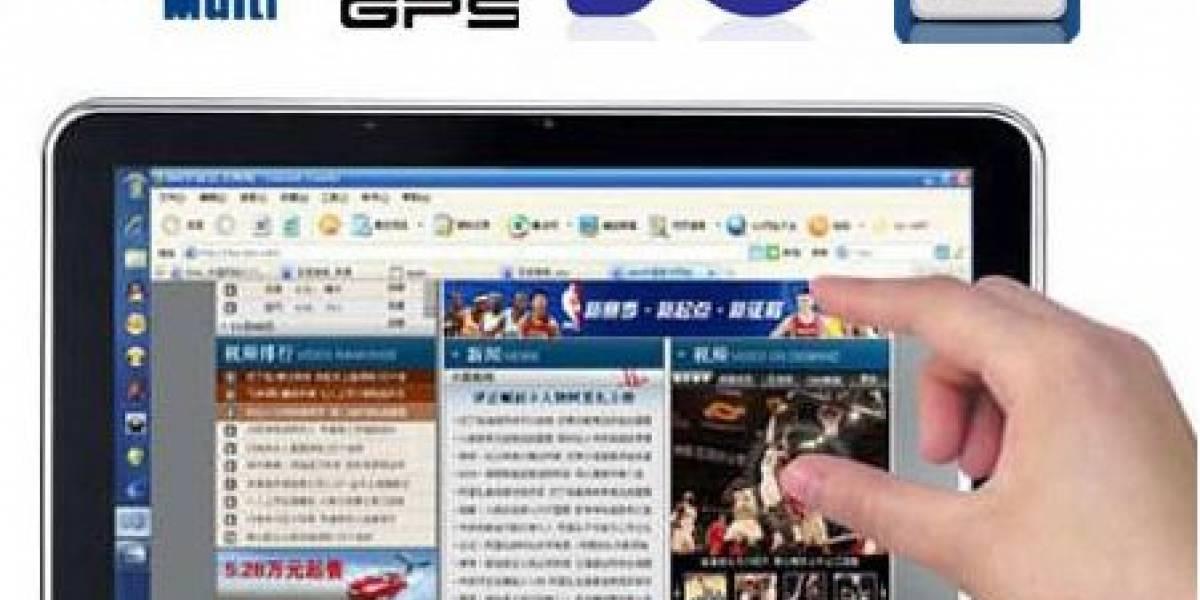 DigitalRise X9: Una interesante Tablet PC por 780 dólares