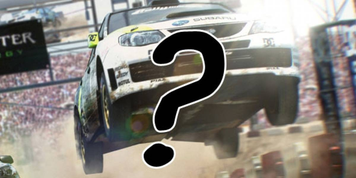 AMD lanza fix para DiRT 2