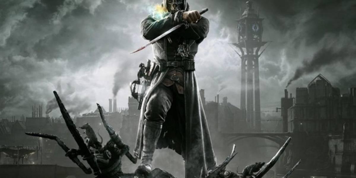 Dishonored podrá ser completado en 12 horas