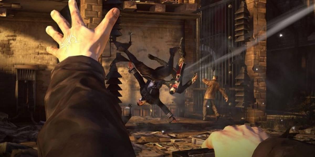 ¿Dishonored 2? Para Bethesda esto ya es una franquicia