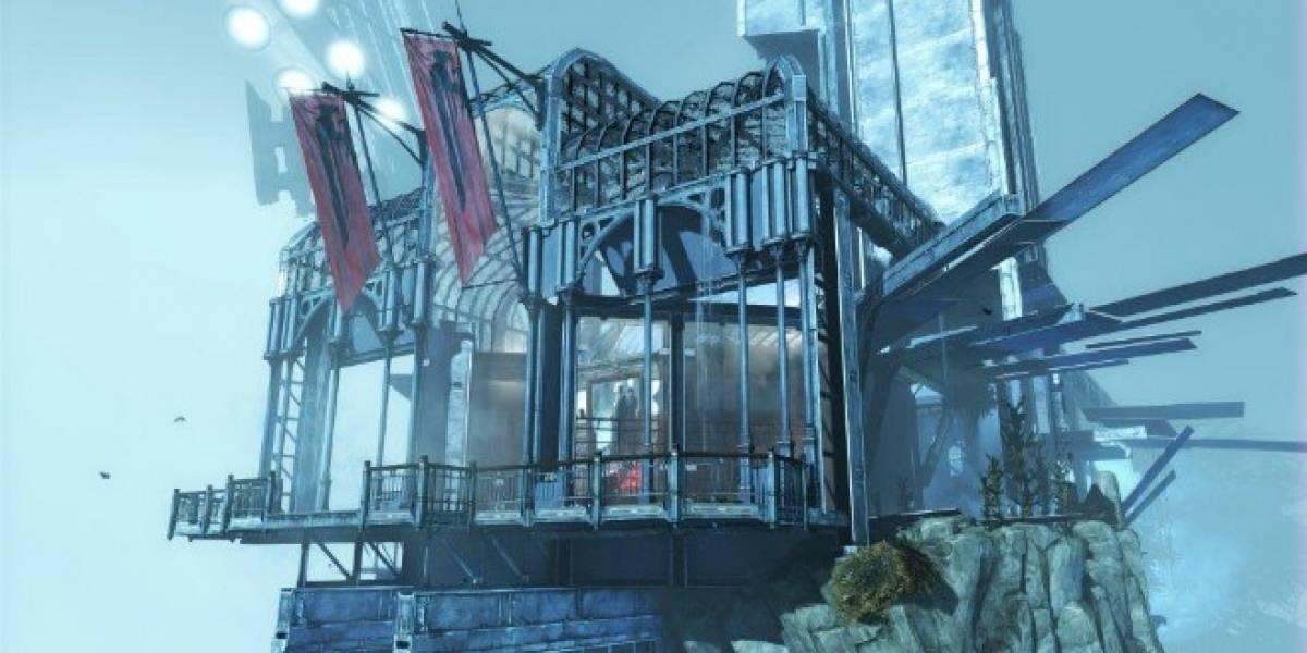 """Anuncian """"Dunwall City Trials"""", el primer contenido descargable para Dishonored"""