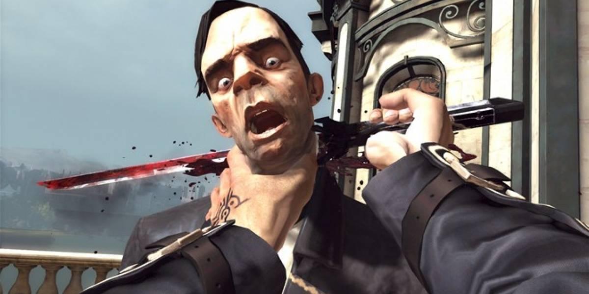 Estos son los mejores asesinatos de Dishonored