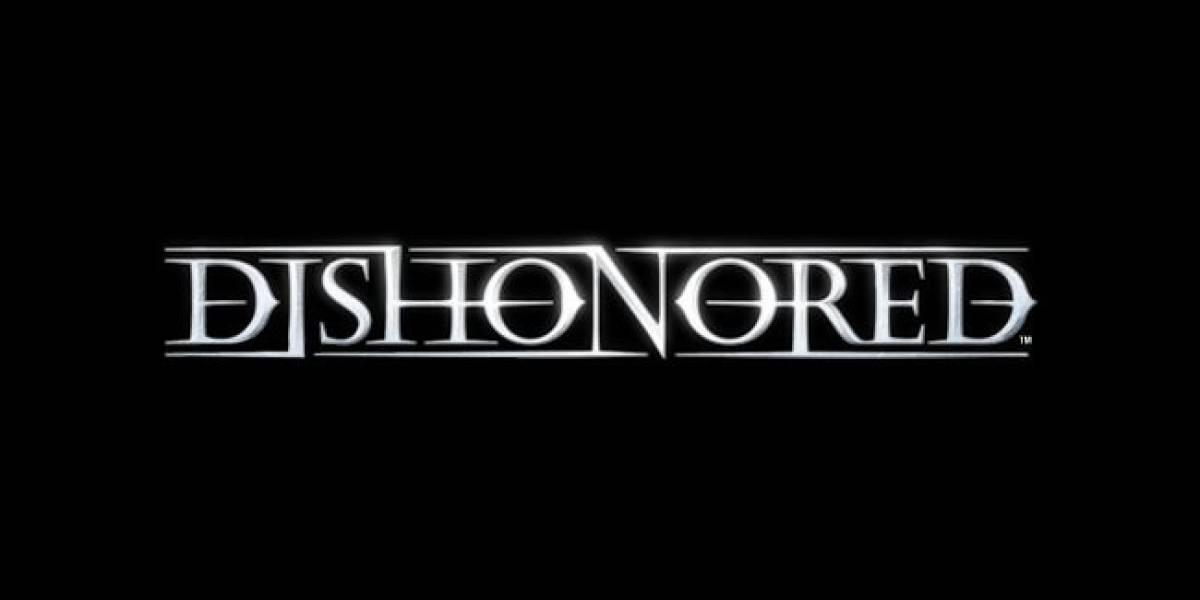 Bethesda anuncia que Dishonored ya está terminado