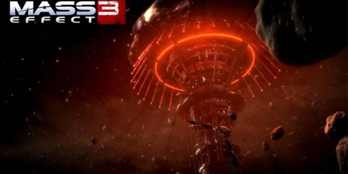 NYCC 12: El DLC Omega para Mass Effect 3 revela detalles y fecha de salida