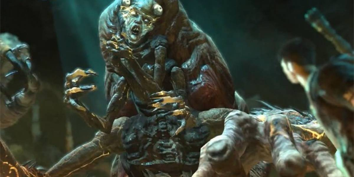 Dante sigue pateando traseros en el nuevo tráiler de Devil May Cry