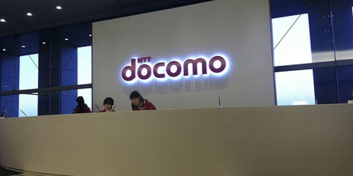 Operadora móvil japonesa NTT DoCoMo llegará a América Latina