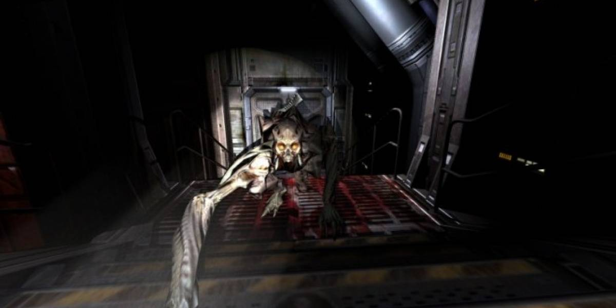 El Doom 3 original está de regreso en Steam
