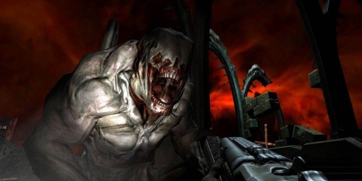 id Software: Doom 3 BFG Edition es mucho más que un port del original