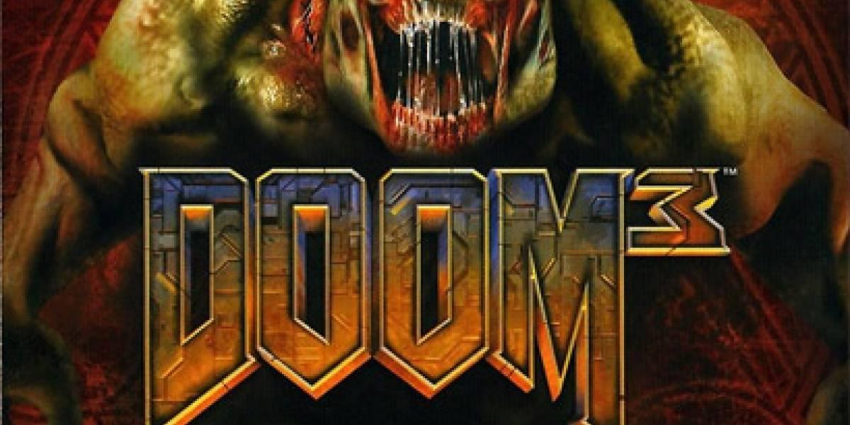El Baúl de los recuerdos: Doom, VI parte y final