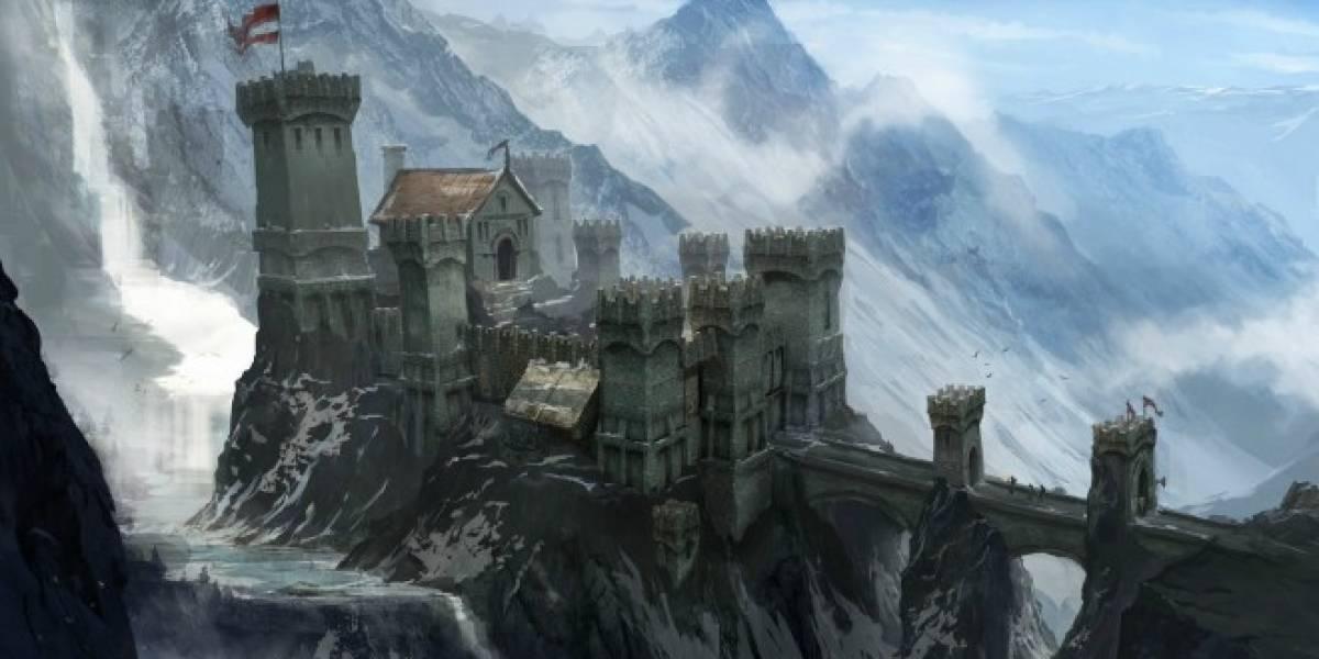 Rumor: Dragon Age III se irá a la siguiente generación de consolas
