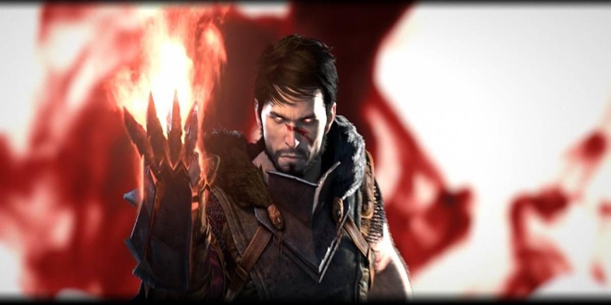 BioWare pregunta:  ¿Qué te gustaría ver en Dragon Age III?