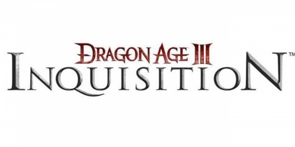 EA y BioWare confirman desarrollo de Dragon Age III: Inquisition