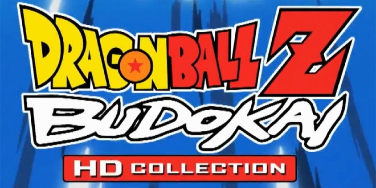 Confirmado Dragon Ball Z: Budokai HD Collection
