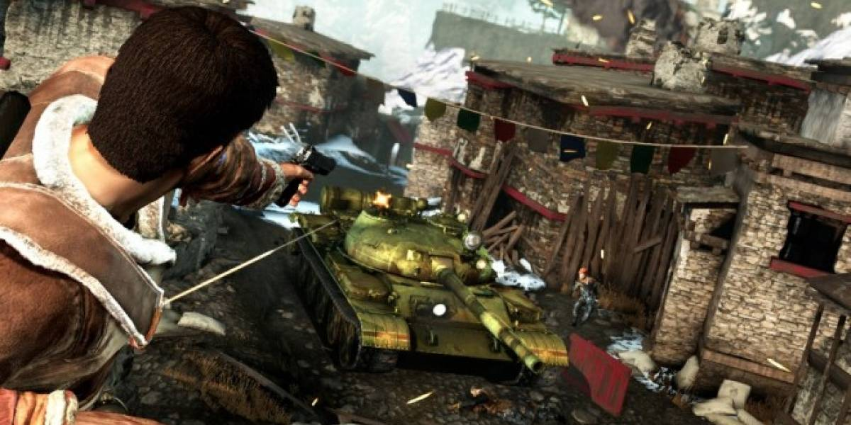 Uncharted: Fight for Fortune se filtra a través de sitio web australiano