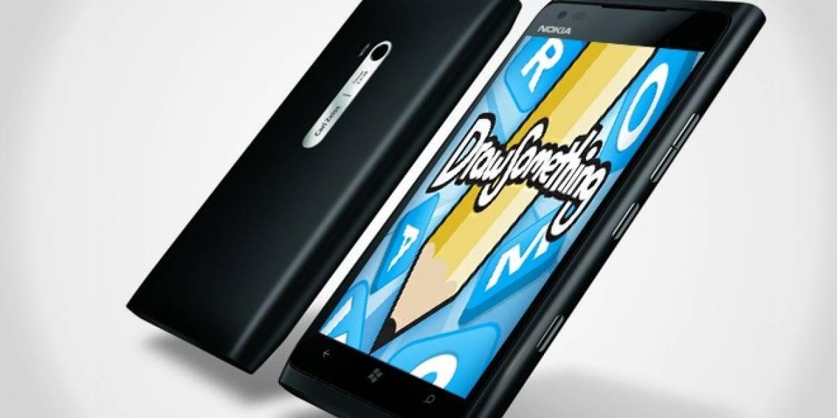 Windows Phone 8 podría brillar en el campo de los juegos