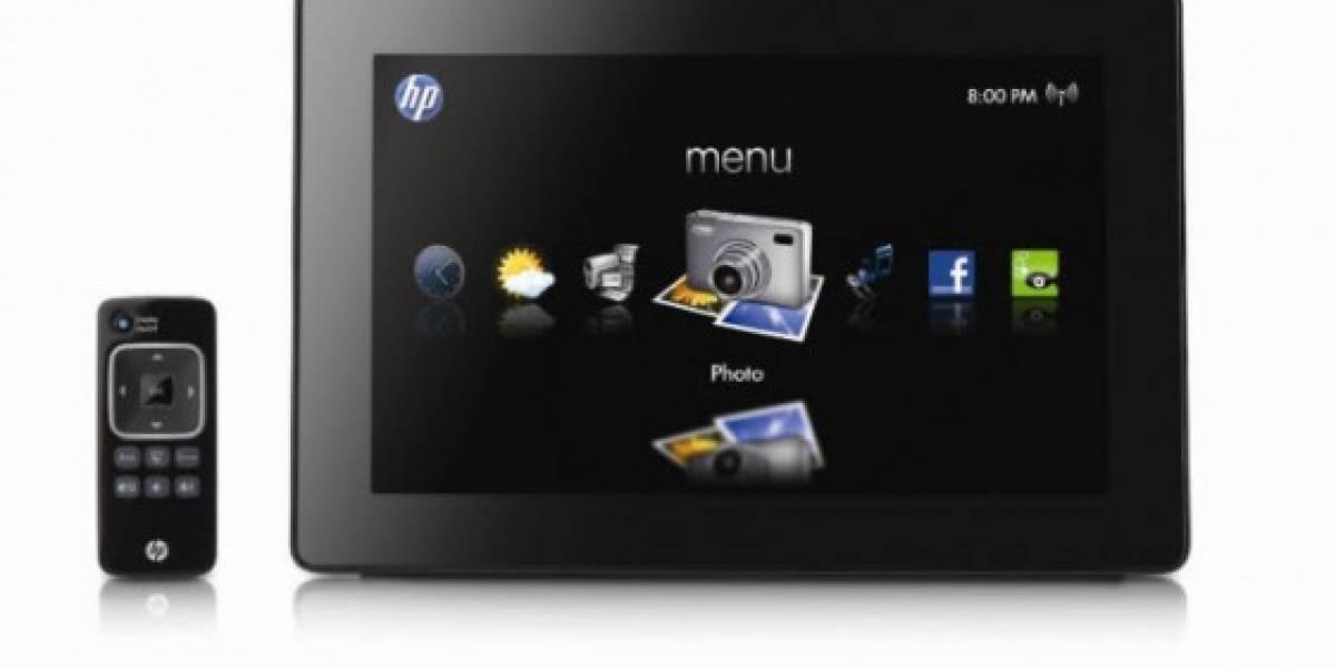 HP registra las marcas Zeen y Airlife