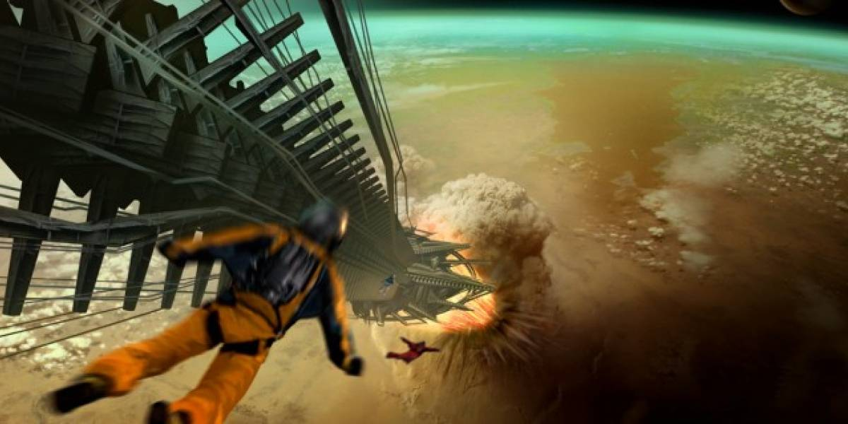 Space Elevator Games: Los primeros pasos para la creación de un ascensor espacial