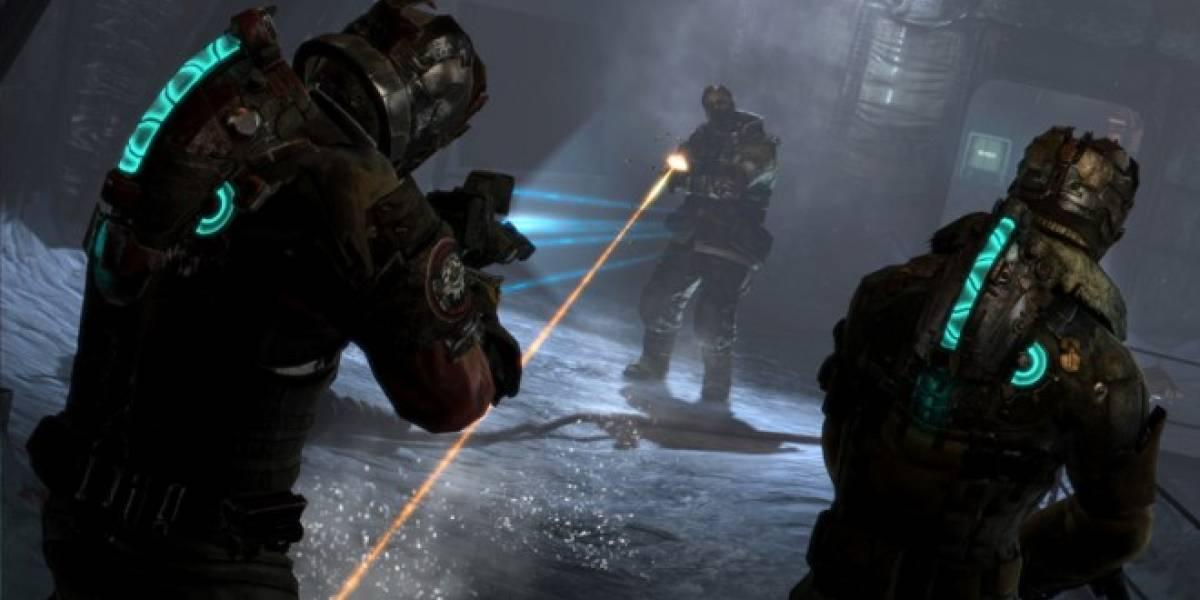 Dead Space 3 no cambiará el terror por la acción
