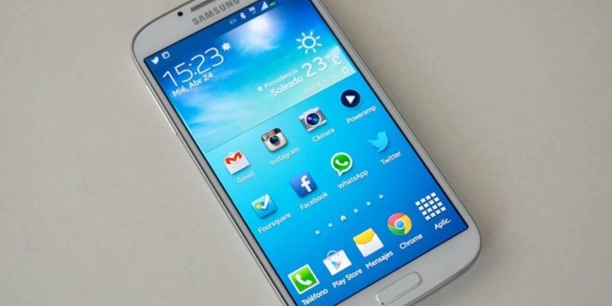 Precios y planes del Samsung Galaxy S4 en Argentina (Actualizado)