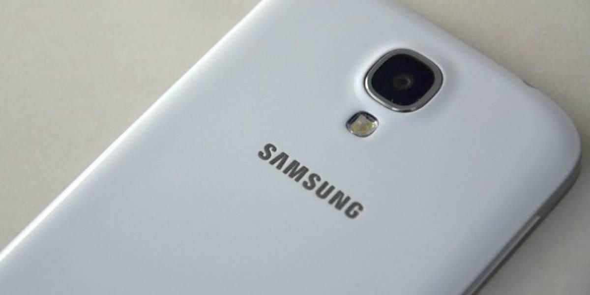 Samsung prepara sensores de 16MP para sus próximos móviles