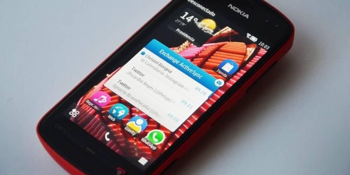Nokia agrega nuevos widgets a sus equipos Belle FP1 y FP2