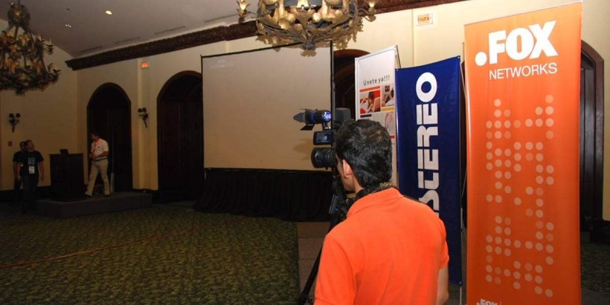 WebConfLatino Honduras 2009 [FWLive]