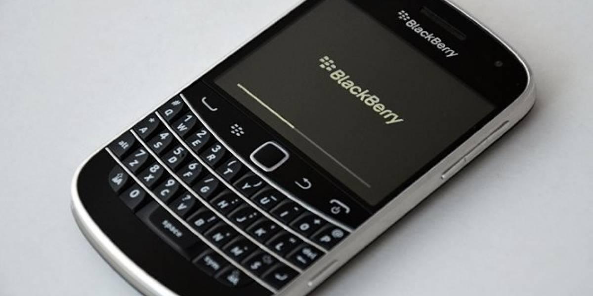 Equipos basados en BlackBerry 7 bajarán dramáticamente de precio tras BB10