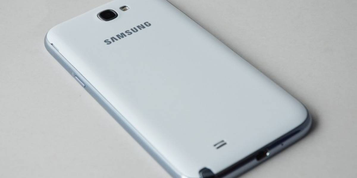 Galaxy Note III podría tener cámara con estabilización óptica y Snapdragon 800
