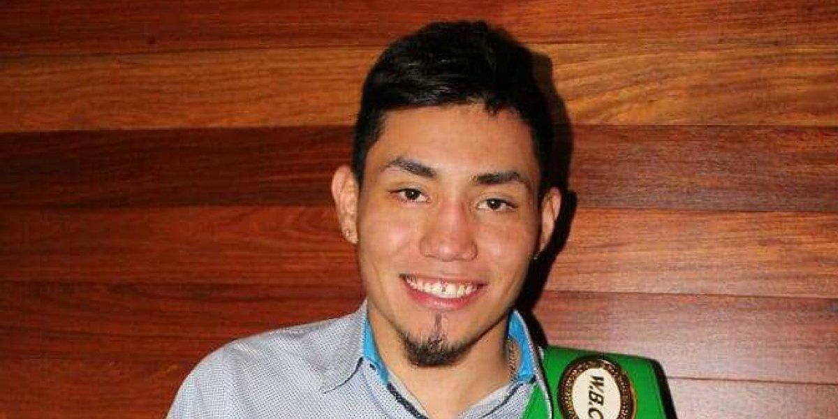 ENTREVISTA: 'Rocky' Hernández, a nada de quedar paralítico