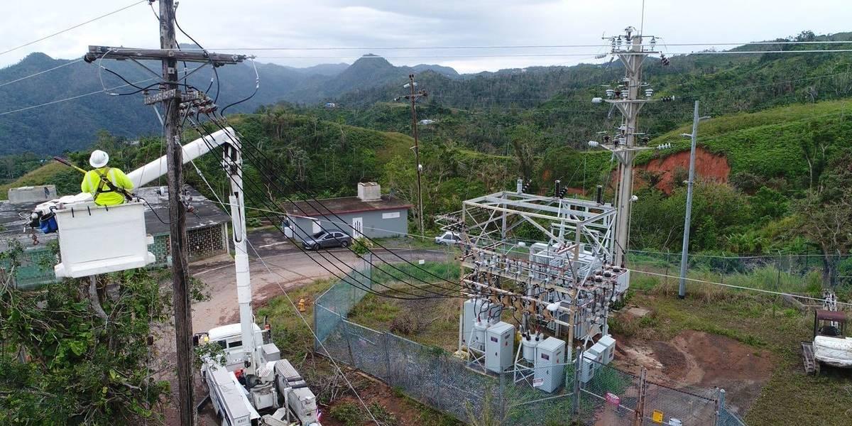 Cámara aprueba que los municipios asuman restauración eléctrica