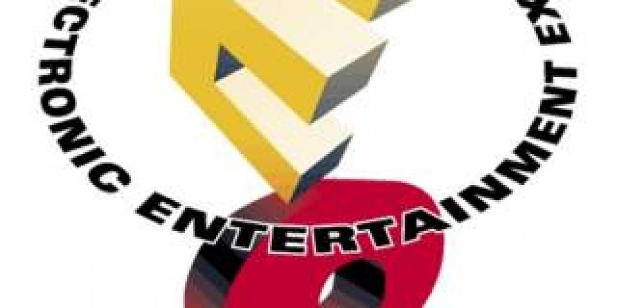 E3 2008: se viene se viene!