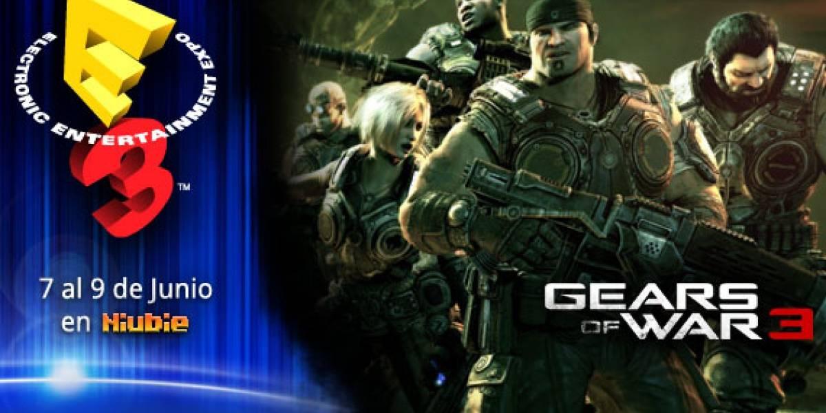 Los 50 juegos que queremos ver en E3 2011 [50-41]