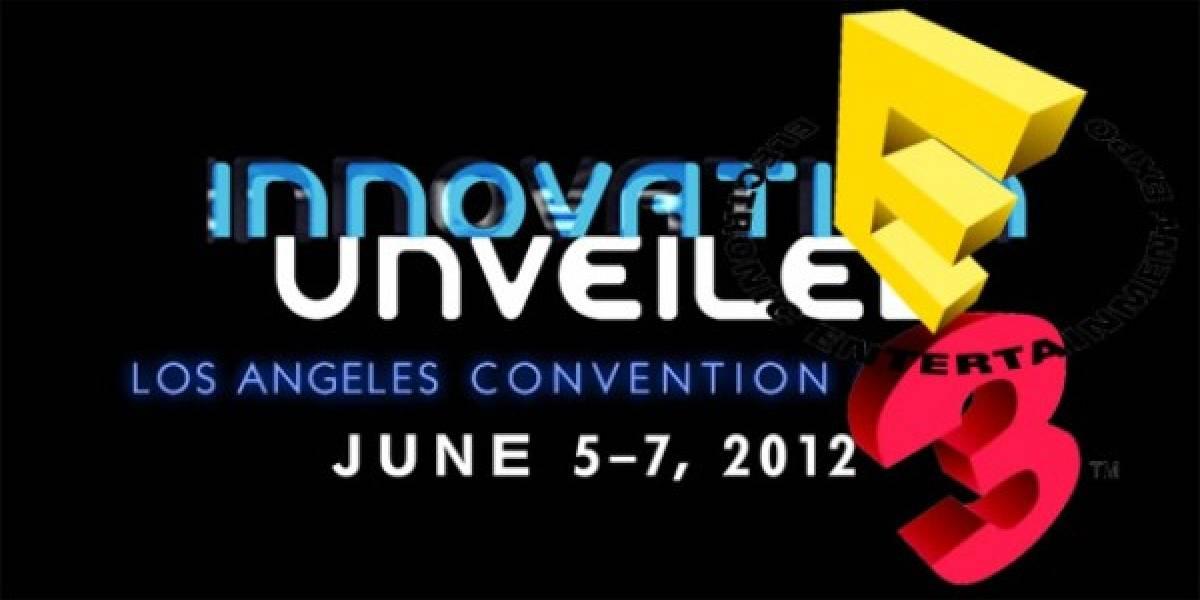 Los 15 mejores trailers de E3 2012