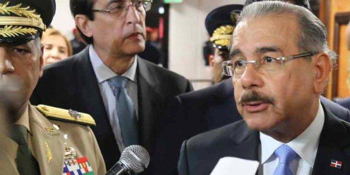 Medina. Diálogo entre Gobierno y oposición Venezuela sigue el lunes